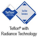 teflon-r-with-radiance-technology
